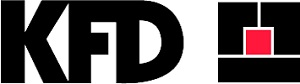 Znalezione obrazy dla zapytania kfd kominki logo