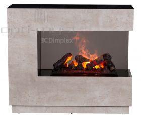 dimplex opti-myst zen beton