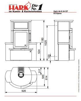 Hark 44-5.34 GT ECOplus