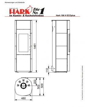 Hark 106 H GT ECOplus