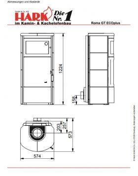 Roma GT ECOplus