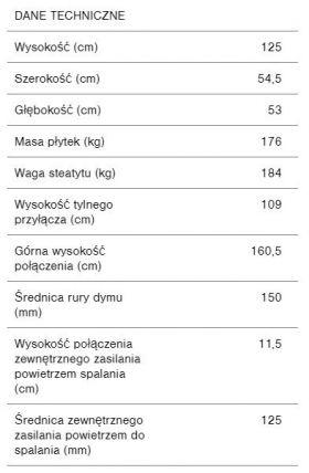 Hark 110 ECOplus